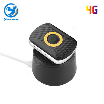 4G New Arrival Top Quality Pet GPS Tracker Collar for Dogs Waterproof 2