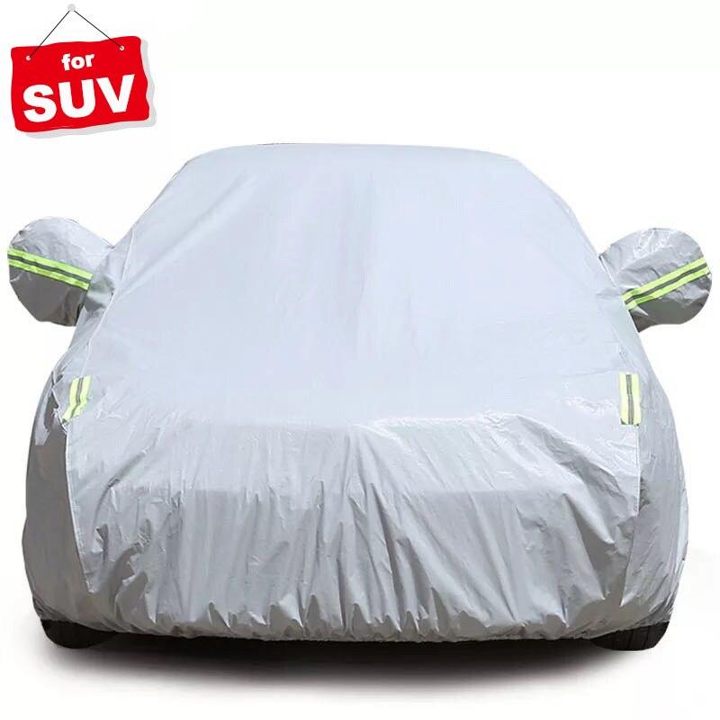Bache voiture bâche de voiture voiture parapluie étui pour voiture auto couvre automobile bâche voiture bâche 190t étanche oto branda