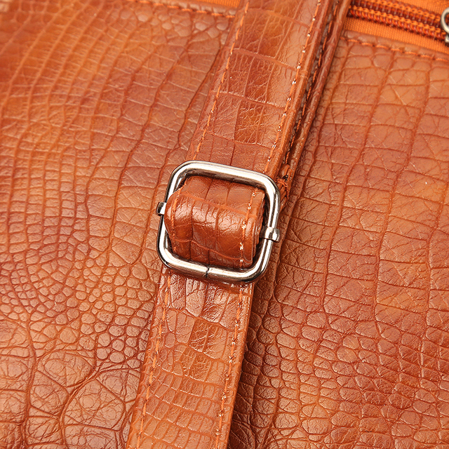 Женская сумочка из высококачественной искусственной кожи 4