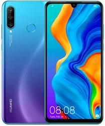 Huawei P30 Lite 256 Гб Две сим-карты синий