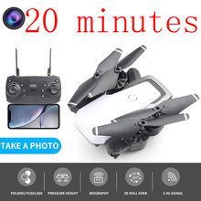 Drones With Camera Hd 4k 1080p Rc Helicopter 6ch Wifi Drone Profissional Mini Folding Drone 4k Camera Gps  Wifi Toy 4k kids toys цена 2017