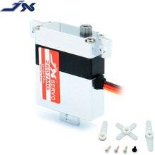 JX Servo PDI 2607MG 7.2kg 0.13sec Dijital Tam Metal Alüminyum Kasa Kanat Servo RC Drone Için Planör Helikopter Çift Bilyalı rulman