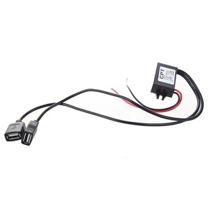 Inverter power converter inverter Converter DC 12V to 5V 3A new