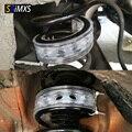 Автомобильные амортизаторы для пружин  пружина бампера  автомобильные пружины амортизатора  Уретановые подушки для пружин  2 шт.
