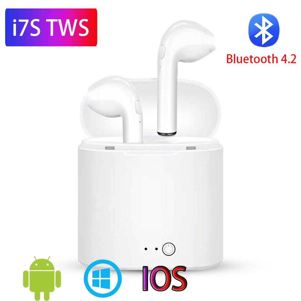 Tws Wireless Airpos Bluetooth Earphones Inpods I Pods Headpones White Airphone Airbuds Gaming Headset Inpods Earbuds Airpro