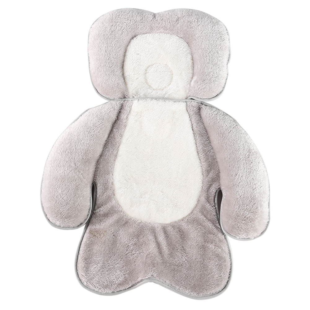 3 Types Foldable Cotton Baby Stroller Cushion Seat Cover Pad Breathable Soft Diaper Urine Mat  Liner Car Pad Warm Mattress