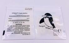 Пингвин 5/16 резинки Браслеты стоматологический z пак Эластичная
