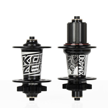 The XD Tower Foundation of Mountain Bike Flower Drum with Ultra-Light Front 2 and Back 4 Peilin Quick Removal Barrel Shaft