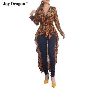 Ropa De Mujer, ropa femenina Haut, camisetas De Mujer De Moda 2020, camisa De manga larga recortada para Mujer koshula Damska, Camisas