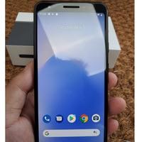 Original Google Pixel 3A 4GB 64GB Handy 4G LTE 5 6 inch Snapdragon 670 Octa Core 12 2 MP 8MP NFC Smartphone|Handys|   -