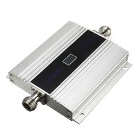 Telephone Signal Amplifier 2G 900Mhz Cellular Amplifier GSM Repeater Signal Booster Signal Booster for Mobile Cell Phone EU Plug