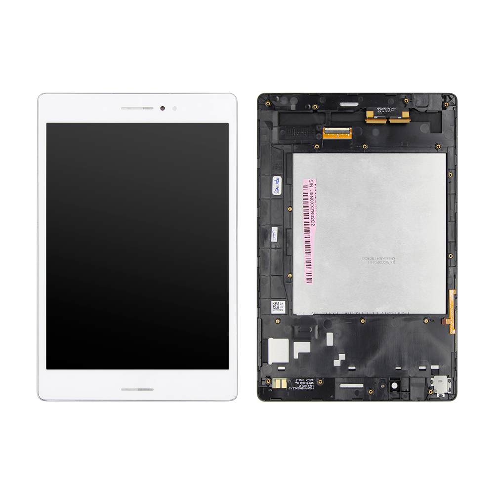 """New 8/"""" Asus ZenPad S 8.0 Z580C Z580CA Black LCD Display Touch Digitizer Assembly"""