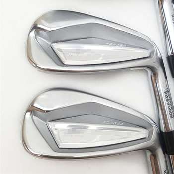 New Golf clubs Jpx919 Golf irons 4-9 P G Forged irons Set Clubs Steel Shaft R or S Flex Golf Shaft Free shipping tourok golf head brand new cb003 forged from japan irons heads set 4 9p 7pcs