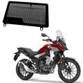 Мотоциклетная Защитная крышка радиатора решетка протектор для Honda CB500F CB500X 2013-2019