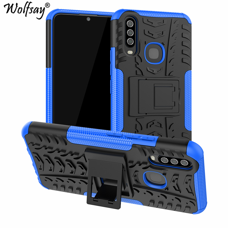 Cover For <font><b>Vivo</b></font> Y17 <font><b>Case</b></font> Shockproof Rubber Bumper Dual Layer Armor Cover For <font><b>Vivo</b></font> Y17 Y15 Y12 <font><b>Y3</b></font> Phone <font><b>Case</b></font> Cover For <font><b>Vivo</b></font> Y17 image