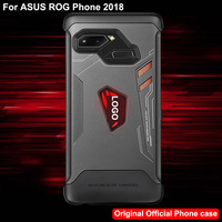 Original Same paragraph For ASUS ROG phone case ZS600KL Official Phone case for ASUS ROG Phone 2018 Z01QD 6.0 cover shell