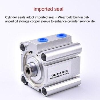 SMC type Compact Cylinder CQ2B CDQ2B CQ2B32 Series
