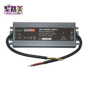 Image 3 - Alimentation électrique ultrafine étanche IP68 LED à DC12V/dc 24v, transformateur 45W/60W/AC110V 220V W/100W/120W/150W/200W/300W, pilote led