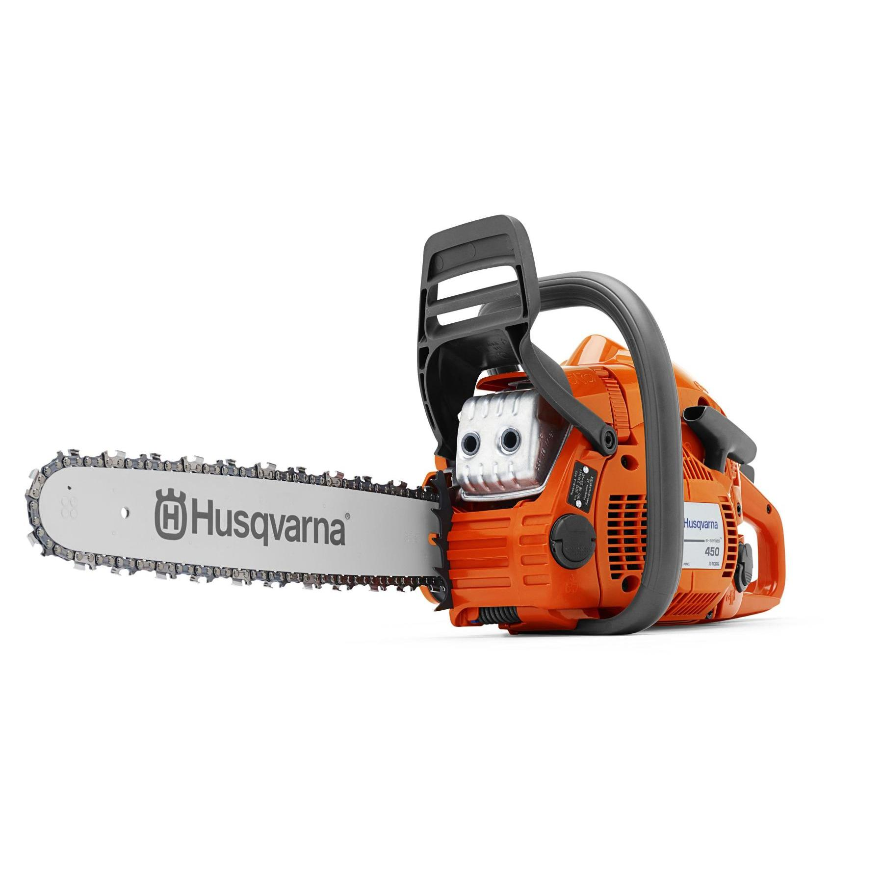 Chainsaw Husqvarna 450e II (9671569-75)