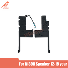 Speaker A1398 Left + Right Side Internal New for Macbook Pro 15 A1398 Speaker  L/R Set Replacement 2012 2013 2014 2015 Year a1398 99