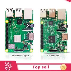 Wholesale Raspberry Pi 3 Model B plus Raspberry Pi 3b Pi 3 Pi 3B With WiFi & Bluetooth raspberry pi 3b plus