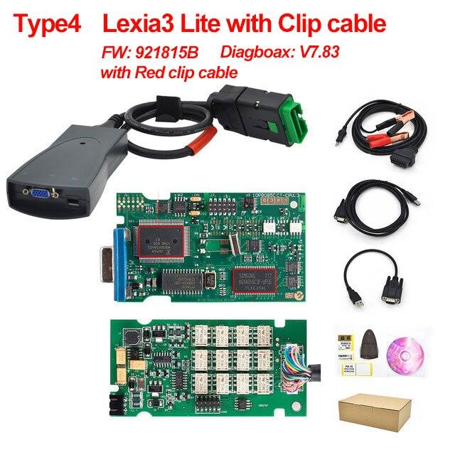 Lexia3 Lite
