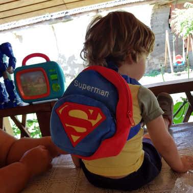 2019 الكرتون الاطفال أفخم الظهر الأطفال الطفل البسيطة المدرسية رياض الأطفال على ظهره لطيف الأطفال الحقائب المدرسية للفتيات