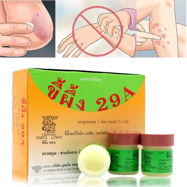 Thailand 29A Gilmarke Store Ointment Psoriasi Eczma Cream Works Really Well For Dermatitis Psoriasis Eczema Urticaria Beriberi