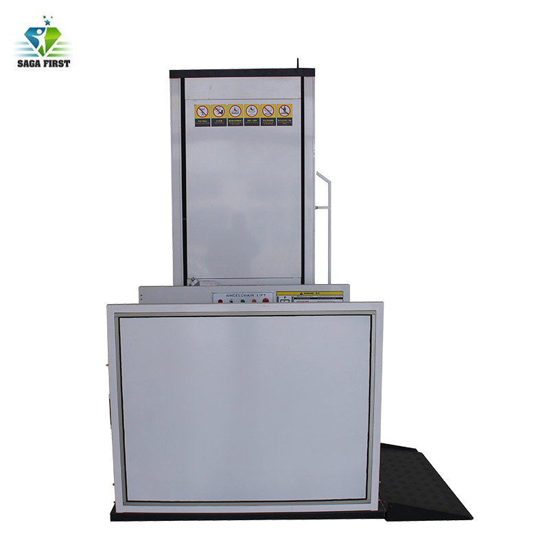 Cheap Home Residential Elevator For Elderly People