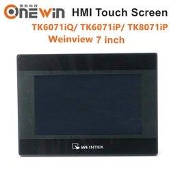 WEINVIEW/WEINTEK TK6071iQ TK6071iP TK8071iP HMI Touch Screen da 7 pollici 800*480 USB Ethernet nuovo Human Machine Interface