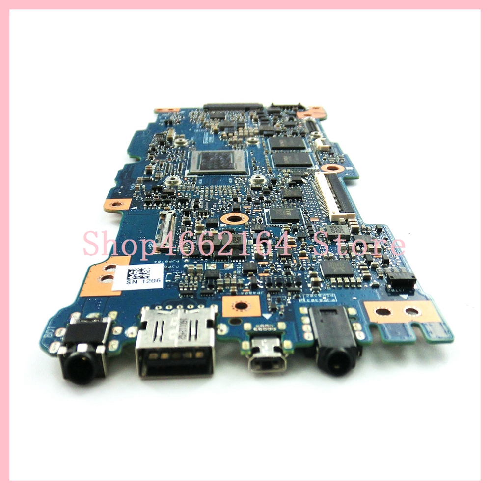 Image 4 - UX305CA mainboard M3 6Y30 CPU 8GB RAM REV 2.0 For ASUS UX305C UX305CA Zenbook motherboard 90NB0AA0 R00040 Tested OK-in Laptop Motherboard from Computer & Office