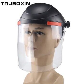 цена на Welding Cap shield Helmet welder Mask Welding Protective Cap Welding Glasses UV Resist Welding Tools