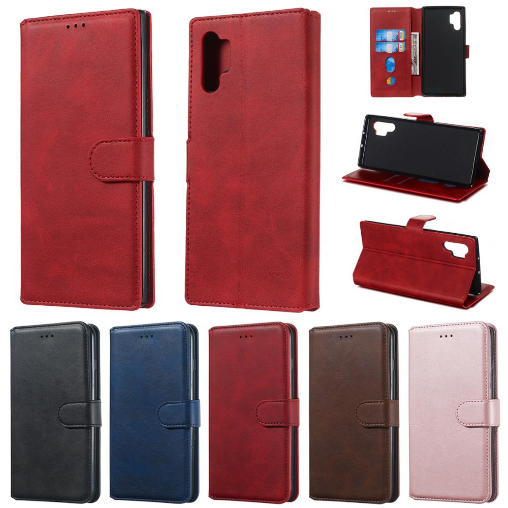 A20 A30S A40 A50S A70 A50 Note 8 9 10 Funda <font><b>Flip</b></font> Wallet Leather <font><b>Case</b></font> For <font><b>Samsung</b></font> Galaxy <font><b>S7</b></font> S8 S9 S10 Plus Accessories Card Cover image