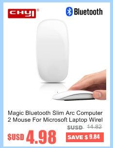 Вертикальная беспроводная эргономичная компьютерная мышь chyi