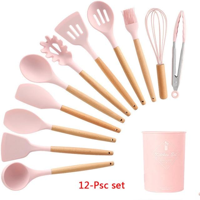 12psc Children/'s Plastic Spoons