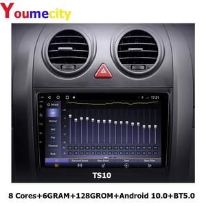Image 4 - 6G RAM/8 ליבות/אנדרואיד 10.0 מולטימדיה לרכב נגן DVD Gps עבור Haval רחף Greatwall קיר גדול h5 H3 עם DSP Carplay IPS רדיו