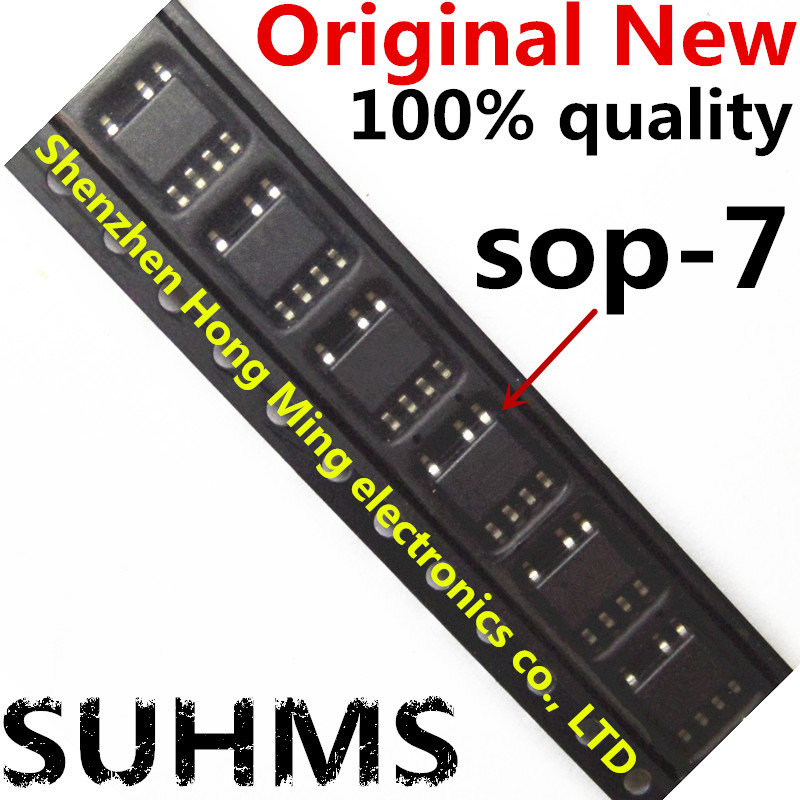 (5piece)100% New S3330 SEM3330 Sop-7 Chipset