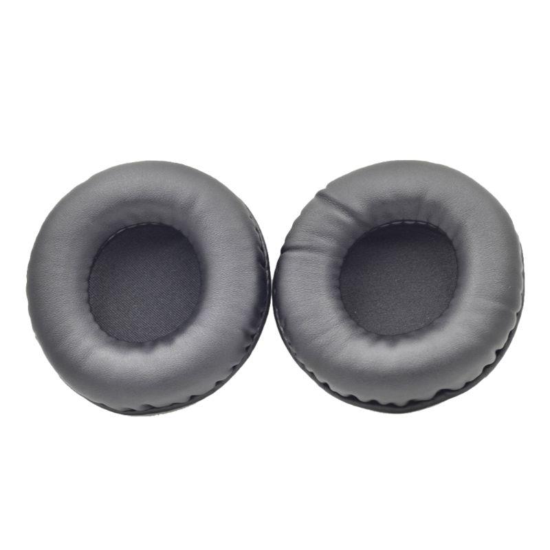 1 пара черных мягких кожаных подушечек для наушников SONY MDR XD100 XD150|Аксессуары для наушников|   | АлиЭкспресс
