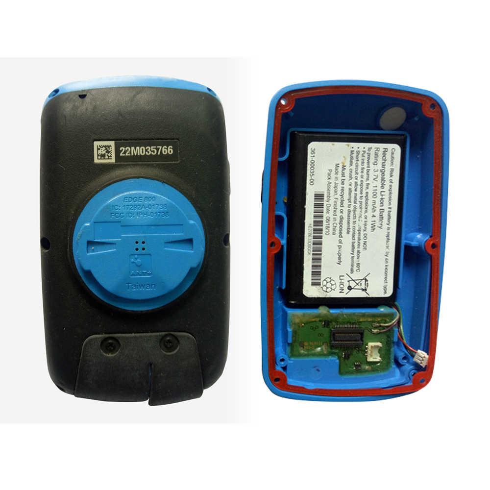 Garmin GPSMAP 176C Battery Cover Akku Accu Abdeckung Gehäuse Case