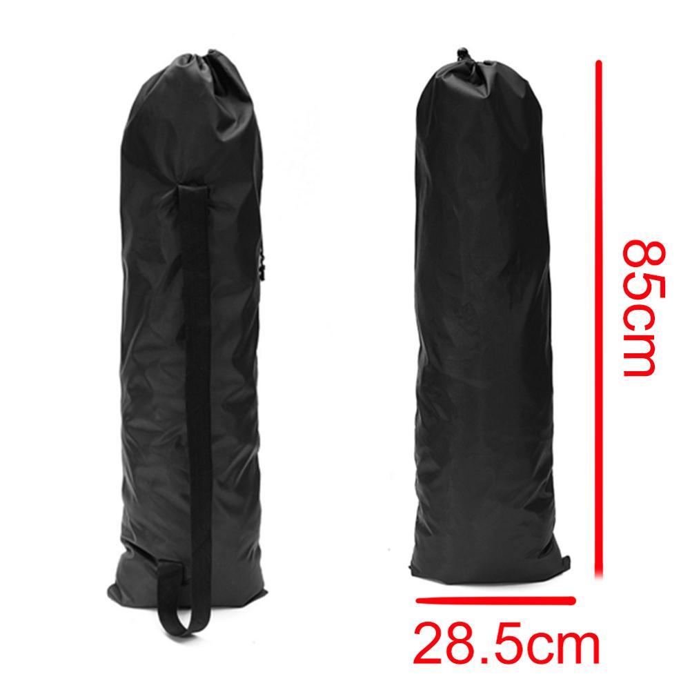 HOT!88X30 cm Nylon Fabric Skateboard Carry Bag Kick Skate Scooter Longboard Storage|Sport Bags Covers|   - AliExpress