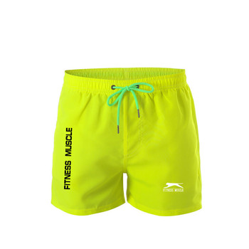 Mens Sexy Swimsuit Shorts Swimwear Men Briefs Swimming Quick Dry Beach Shorts Swim Trunks Sports Surf Board Shorts With lining 16
