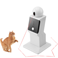 electric-laser-cat-toy-robot-teasing-cats-toys-automatic-for-kitten-play-game-pet-quiet-random-mode-wave-point-funny-crazy-toys