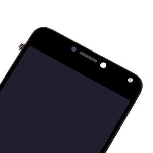 Image 5 - Оригинальный 5,5 экран Asus для Asus Zenfone 4 Max ZC554KL, ЖК дисплей, сенсорный экран ZC554KL LCD X001D, дигитайзер, запасные части