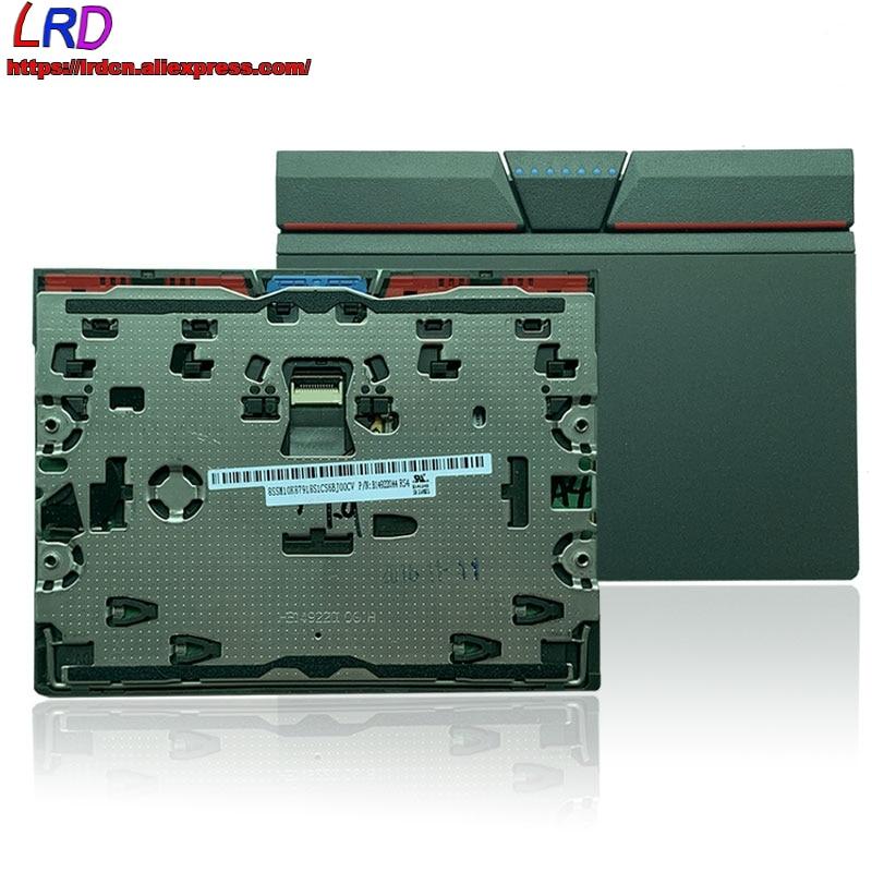 Три клавиши сенсорной панели для Lenovo ThinkPad T440S T440P T460P T470P T450S T540P T550 L450 W540 W541 E555 E550 E560 E450 серия