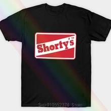 New Shortys Skateboard Logo Unisex T-shirt