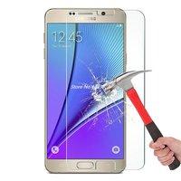Vidrio Templado 9H 2.5D para SAMSUNG Galaxy S3, S4, S5, S6, S7, Protector de pantalla para SAMSUNG Galaxy Note 2, 3, 4, 5