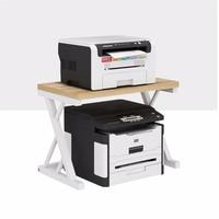 Armário de arquivamento da prateleira da impressora do metal para o escritório| |   -