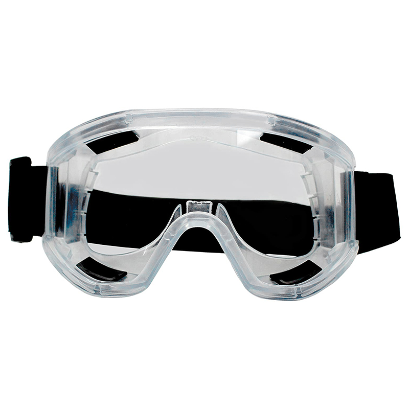 12Pcs Industrial Protection Shockproof Windproof Dustproof Sandproof Splashproof Perspective Riding Goggles