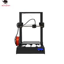 SUNPION 3D Printer S200Pro 300mm*300mm*400mm Molding size ,3.5 touch screen ,Linear Guide Rail,Modular installation