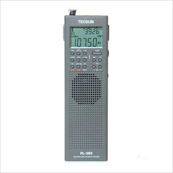 Радиоприемник TECSUN PL 365, DSP FM, SSB 3